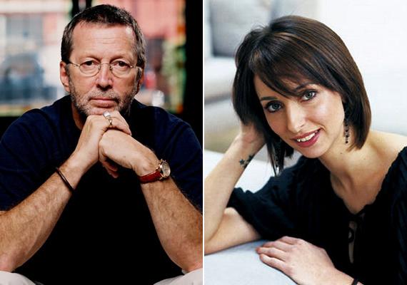 Ruth Clapton tagadja, hogy létezését eltitkolták volna - azt gondolja, családja mindig is nagyon nyitott volt. A 27 éves nő Yvonne Kelly és a rocklegenda, Eric Clapton románcából született, miközben a férfi házasságban élt Patti Boyddal.