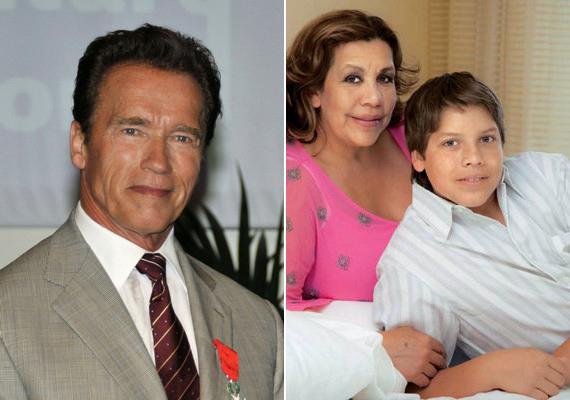 Mildred Baena alighanem a világ legjobban fizetett bejárónője. Arnold Schwarzenegger ugyanis több mint tíz évig titkolta felesége, Maria Shriver elől, hogy Baenától is született egy gyermeke, és heti 1200 dollár fizetést adott a nőnek. A turpisság csak 2011-ben derült ki, Maria elvált a színész-politikustól, aki mindeközben felvállalta tinédzser fiát.