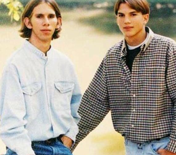 Ashton Kutcher ikertestvére, Michael izomgyengeséggel született, így 13 éves korában szívátültetést hajtottak rajta végre. Bátyjával ellentétben, kerüli a rivaldafényt.