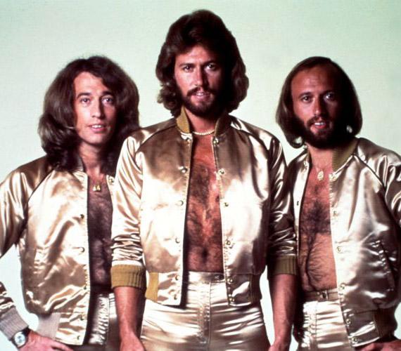 A Bee Gees egykori legendás énekese, Robin Gibb 35 perccel volt idősebb ikertestvérénél, Maurice-nál.
