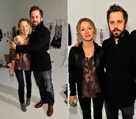 A 37 éves Giovani Ribisi ikertestvére Marissa szintén színészkedik, bár nem olyan ismert, mint bátyja.