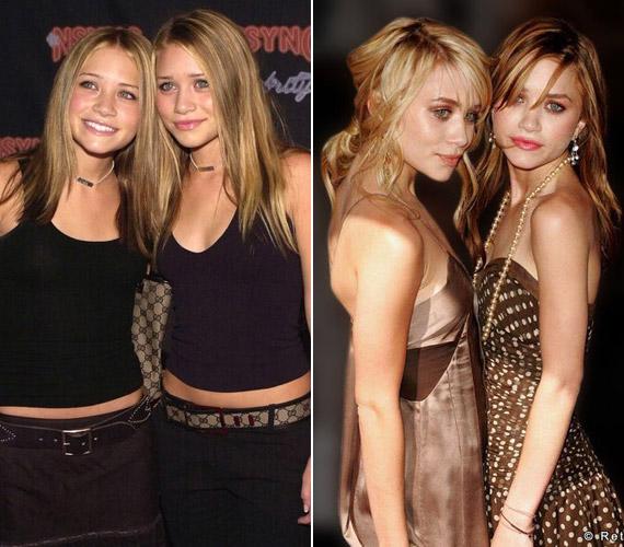 Mary-Kate és Ashley Olsen 1986. június 13-án látta meg a napvilágot. Az ikrek azóta betörtek a filmvilágba és sikert sikerre halmoznak. 2005-ben Arany Mála-díjra jelölték őket.