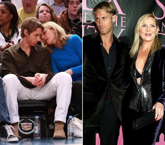 Kim Cattrall nemcsak a Szex és New Yorkban szereti a fiatalabb férfiakat, a való életben 2010-ig Alan Wyse szakáccsal járt együtt, akinél 20 évvel idősebb.