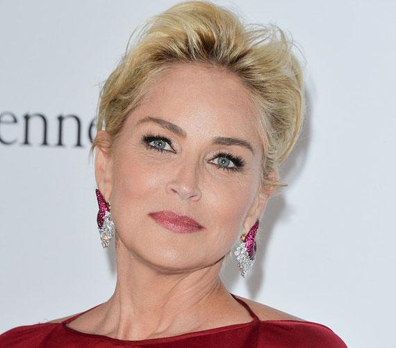 """Sharon Stone 2001-ben, 43 éves korában agyvérzést kapott és kilenc napig feküdt kómában. A sztár eleinte csak szörnyű fejfájásra panaszkodott, mivel a vérzéstől az agya előremozdult a koponyájában, és még a vonásait is megváltoztatta. """"Két évet töltöttem azzal, hogy újra megtanuljak járni és beszélni. Hazamentem a kórházból, és két évig még olvasni sem tudtam"""", mesélte tavaly a színésznő, hozzátéve, van annál rosszabb, hogy az ember megöregszik - az, ha meg sem éri az öregkort."""