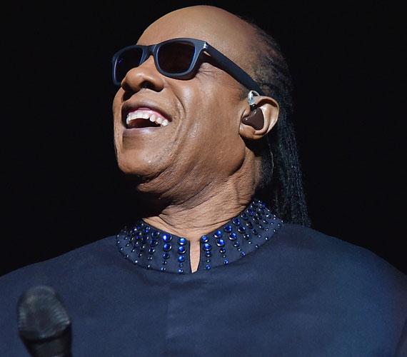 Stevie Wonder 1973-ban, 23 éves korában éppen egy jótékonysági fellépésre tartott, amikor a sofőrje belehajtott az előttük haladó teherautóba. Bár pontosan nem tudni, mi is történt, a vak énekes a fején sérült meg, amitől négy napra kómába esett. Lábadozása idejénb rengetegen meglátogatták a kórházban, köztük a Jackson 5 tagjai, Paul McCartney pedig telefonon hívta.