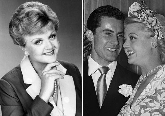 A Gyilkos sorok Jessica Fletcherjének első férje, Richard Cromwell meleg volt. 1945-ben házasodtak össze, egy évvel később pedig elváltak. Angela Lansbury a férfi haláláig őrizte a titkát, csak utána vallotta be, hogy Richard szexuális hovatartozása miatt ért véget a kapcsolat.