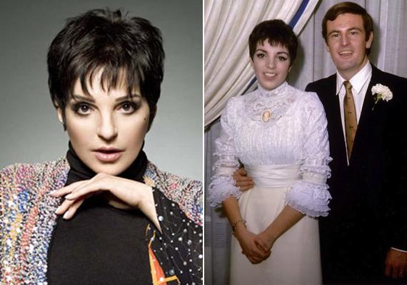 Liza Minnelli 1967-ben kötötte össze az életét Peter Allennel. A zenész később vallotta csak be feleségének a másságát, 1974-ben emiatt el is váltak.