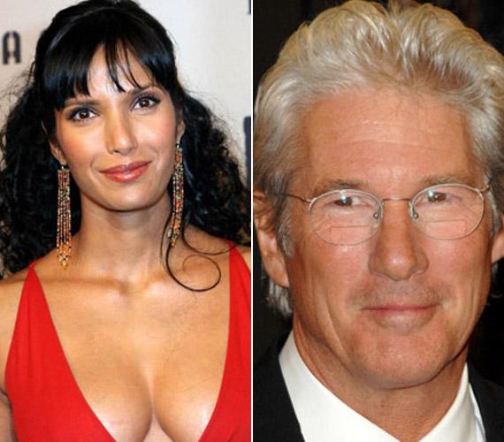 Mindössze fél évig tartott a 65 éves Richard Gere és a 44 éves Padma Lakshmi románca. A Micsoda nő! sztárja tavaly jelentette be, hogy 18 év után elválnak feleségével, Carey Lowell-lel. A válásban Lakshmi is közrejátszott.