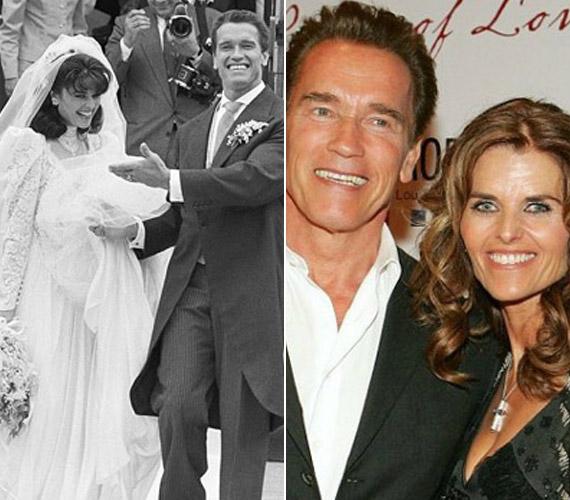 Három évvel ezelőtt jelentette be Maria Shriver, hogy férje hűtlensége miatt beadja a válókeresetet. Arnold Schwarzenegger és neje 25 éves kapcsolata az után hűlt ki, hogy kiderült, a színésznek szerelemgyereke született a család bejárónőjétől. A válást 2014. szeptember közepén mondta ki a bíróság.