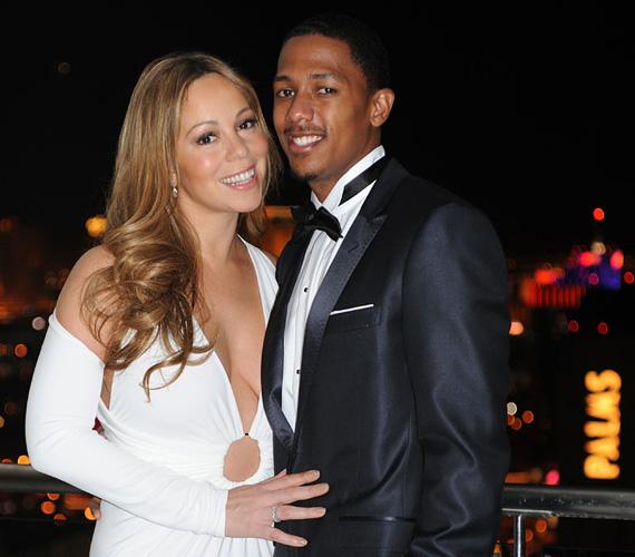 Nick Cannon és Mariah Carey augusztus 22-én jelentették be, hogy hat év után tönkrement a házasságuk, és már külön is költöztek.