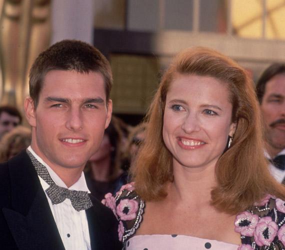 A nyolcvanas években Tom Cruise-nak akadt néhány meglepő és rövid életű románca, például a jóval idősebb Cherrel is. Majd megházasodott, elvette a nála hat évvel idősebb Mimi Rogerset, aki azonban csak addig viselte a nevét, amíg a színész nem találkozott Nicole Kidmannel.