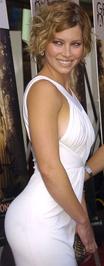 2. Jessica Biel