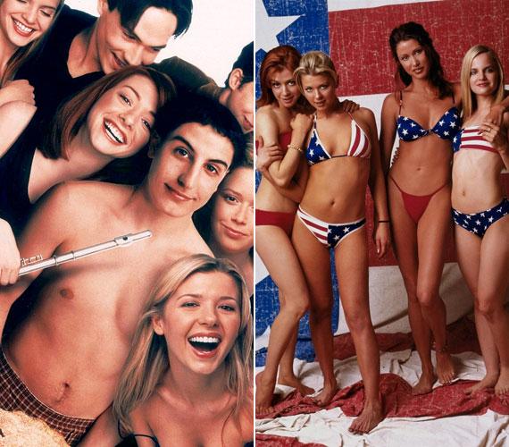 Az 1999-ben készült Amerikai pite című tinikomédiának akkora volt a sikere, hogy szereplői világhírnévre tettek szert.