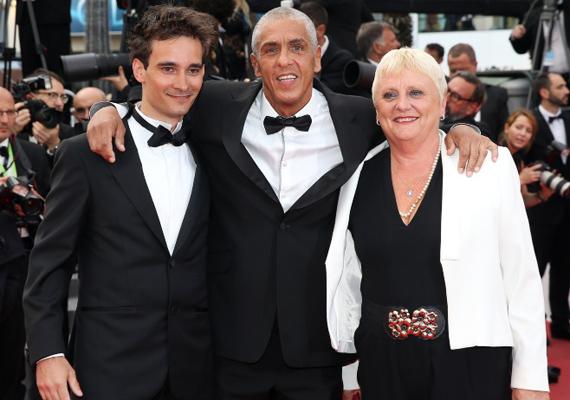 A színészt a Sicario - A bérgyilkos című film premierjén láthattuk legutóbb, 2016 májusában, a cannes-i filmfesztiválon.