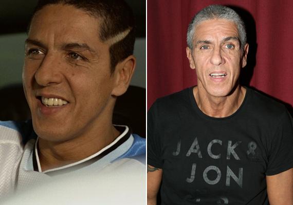 Mindössze tíz év leforgása alatt nagyon sokat öregedett a színész. Állítása szerint csak az ősz haj teszi, valójában még fiatalabbnak érzi magát, mint a Taxi-filmek forgatásakor.