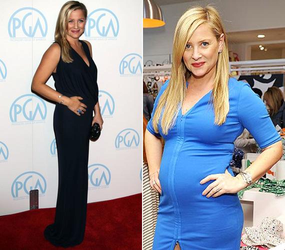 A Grace klinika Arizona Robbins doktornője, Jessica Capshaw január végén közölte, hogy harmadik gyermekével várandós. A 35 éves színésznő a négy és fél éves Luke Hudson és a 16 hónapos Eve Augusta édesanyja.