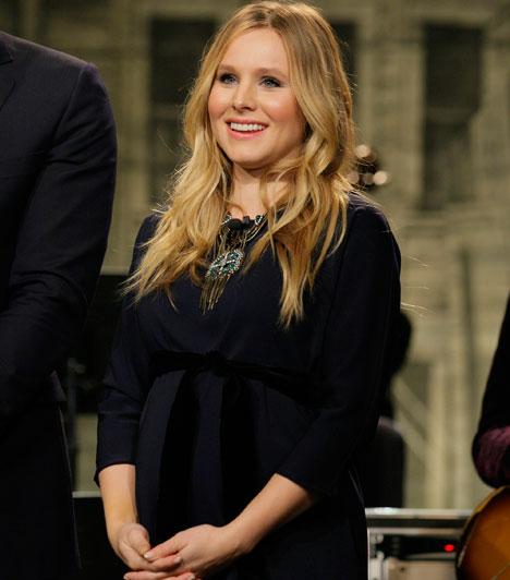 Kristen BellA pletykafészek, a Hősök és a Veronica Mars című sorozatok sztárja március 28-án szülte meg kislányát, akit Lincoln Bell Shepardnek kereszteltek.