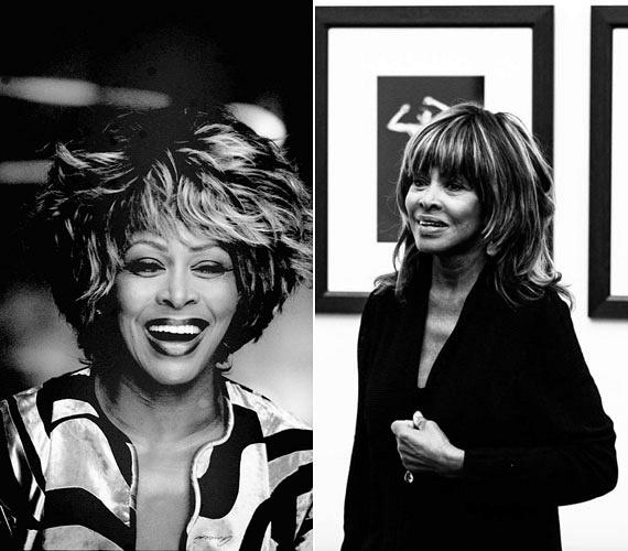 Tina Turnert Rotterdamban fotózták le 2016 szeptemberében, ahol egy kiállítás megnyitóján vett részt. A legendás rocknagyi közel a 80-hoz is remekül nézett ki.