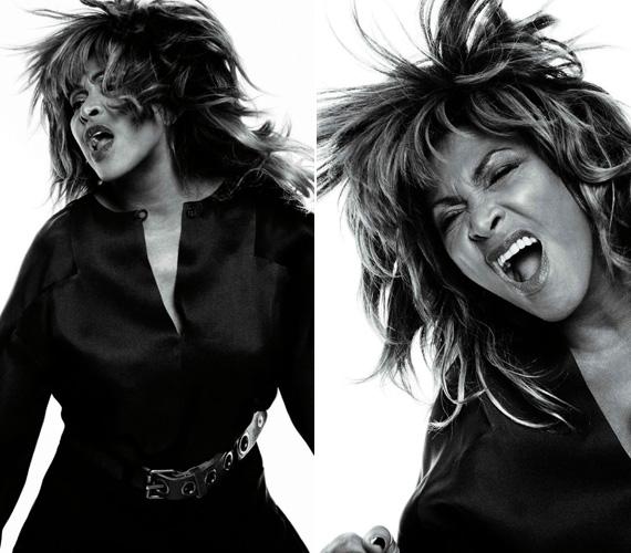 Nem csoda, hogy a Rock 'n' Roll Királynőjének nevezik, valamint beválasztották a rock and roll halhatatlanjai közé is.