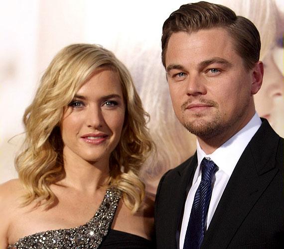 Kate és Leo 2008-ban újra egy párt alkottak a vásznon, A szabadság útjai című filmben.