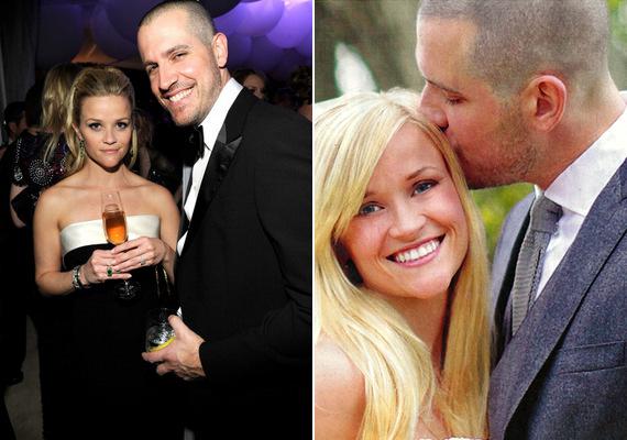 A Doktor Szöszi bájos ügyvédnője, Reese Witherspoon 2011-ben házasodott össze Jim Toth magyar származású menedzserrel. Kaliforniai esküvőjükön néhány meghívott híresség mellett részt vettek a színésznő előző házasságából született gyermekei, Ava és Deacon is.