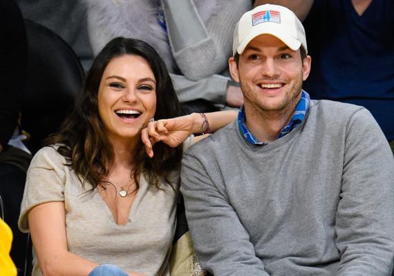 Mila Kunis és Ashton Kutcher házasságkötésére 2015. július 4-én, az Amerikai Függetetlenség Napján került sor. Egy közös gyermekük már van, akit Wyatt-nek hívnak.