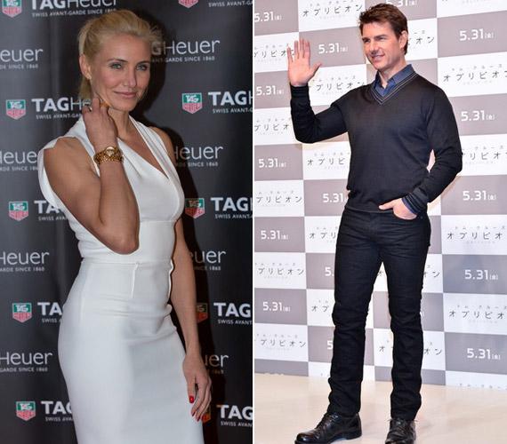 Mind a két színész jó formában van, sokak szerint nagyon összeillenek.