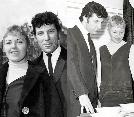 1957-ben, 16 éves korában vette feleségül szerelmét, Linda Trenchardot, akivel egy helyen nőttek fel, és akivel azonos a humoruk és a gondolkodásmódjuk. Jones szerint nem lehet elhagyni valakit, akivel sok minden összeköt.