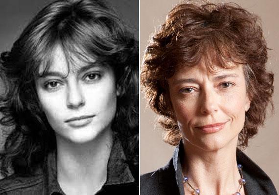 Megan Ward játszotta Meggie-t, aki még kislánykorában ismerte meg Ralph atyát, és rögtön különös vonzalmat érzett iránta. A színésznő 26 évesen kapta meg a szerepet.