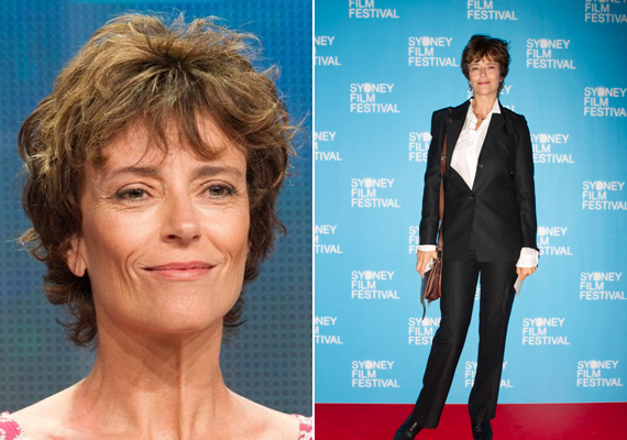 Habár 2007-ben visszavonult, és nem láthatjuk a filmvásznon, a színésznő minden évben ellátogatott a sydney-i filmfesztiválra - így tett idén is.