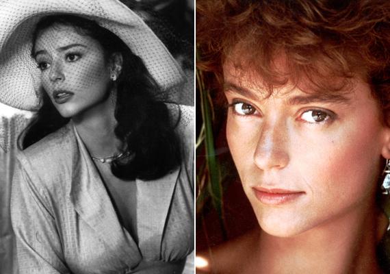A színésznő a sorozat után igazi szexszimbólumnak számított, azonban későbbi férje, Bryan Brown még abban az évben lecsapott rá, így esélye sem volt a hódolóknak.