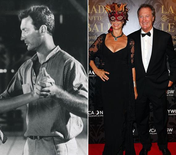 Bryan Brown alakította Luke-ot, az erőszakos természetű birkapásztort, akihez Meggie hozzáment, és gyermeket is szült neki. A Tövismadarakat követően az ausztrál színész több mozifilmben szerepelt: a Koktélban Tom Cruise oldalán, a Gorillák a ködben című drámában Sigourney Weaverrel, de ő volt a főszereplője a Trükkös halál filmeknek is, néhány éve pedig A férjem védelmében című sorozatban játszott. 1983 óta Megan Ward a felesége.