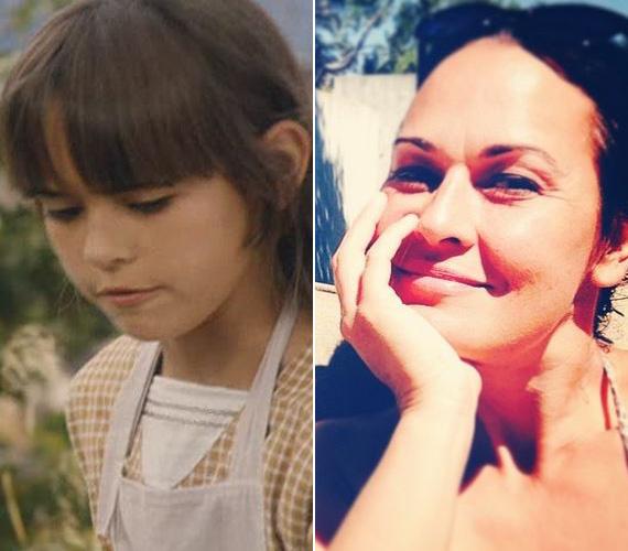 Sydney Penny mindössze egy részben bukkant fel, általa kelt életre a kislány Meggie a Tövismadarak első epizódjában. Az 1971-es születésű színésznő nyolcévesen állt először kamera elé, így mire a miniszériába került, már rutinos gyereksztárnak számított. Ezt követően is megmaradt a tévézésnél, több tévéfilmben és sorozatban - Largo Winch, Gazdagok és szépek, Ármány és szenvedély - láthatták a nézők, legutóbb pedig a Hazug csajok társasága sorozat évadzáró epizódjában bukkant fel. A 43 éves sztárnak egy kislánya van.