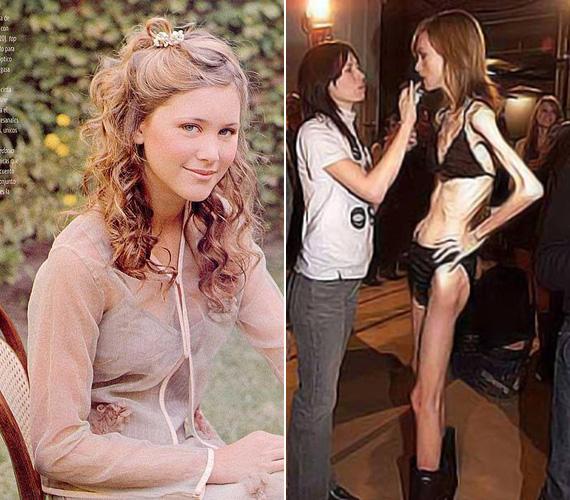 Eliana Ramos uruguayi modell volt nővérével, Luisel Ramosszal. Sajnos mindkét lány súlyos étkezési zavarokkal küzdött, Luisel 2006 augusztusában, 22 évesen hunyt el röviddel az után, hogy lejött a kifutóról. Húga mindössze 18 éves volt, amikor 2007 februárjában holtan találták a szülei. A testvérek ugyanabba haltak bele: az alultápláltság következtében a szívük felmondta a szolgálatot.