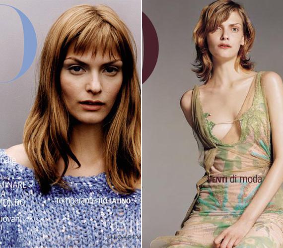 Heather Stohler amerikai modell a Calvin Kleinnek dolgozott, az olasz Vogue és a német Marie Claire címlapján is szerepelt, valamint különböző divatbemutatók alkalmával lépett a kifutóra. 19 éves volt, amikor 2008 májusában kigyulladt a lakása, ahol barátjával élt. A kiérkező tűzoltók ugyan kimentették a lángok közül, de másnapra elhunyt a kórházban, a barátja szintén meghalt.