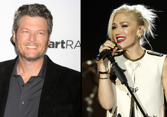 Gwen Stefani és Blake Shelton: a The Voice amerikai zsűritagjai már régóta ápolnak közeli barátságot, idén azonban szorosabbra fűzték a szálakat. November elején erősítették meg, hogy a pletykák igazak, egy párt alkotnak.