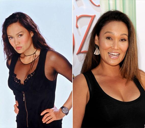 Az elveszett ereklyék fosztogatói című sorozatot 1999 és 2002 között forgatták, főszereplője a hawaii származású színésznő, Tia Carrere volt. A színésznő januárban ünnepelte 48. születésnapját.