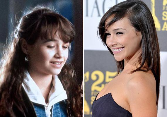 A film durcás kislánya, Danielle Harris mostanság inkább horrorfilmekben szerepel. A sikolykirálynőként is emlegetett sztár olyan alkotásokban tűnt fel, mint A vámpírok földje, a Balta 2 és a Borzongás.