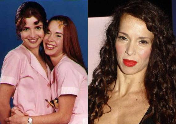 Victoria Onetto a sorozatbeli Linaként rajongott a lepkékért, ezen felül pedig Mili egyik legjobb barátja lett. A 44 éves színésznő folyamatosan dolgozik, 2011-ben például Facundo Arana partnere volt a Mosolyt kérek! sorozatban.2002-től van együtt az argentin zeneszerző és zenei producerrel, Juan Blas Caballeroval, akitől 2006-ban kislánya született, Eva Caballero Onetto. A pár 2010. november 23-án Buenos Airesben összeházasodott.