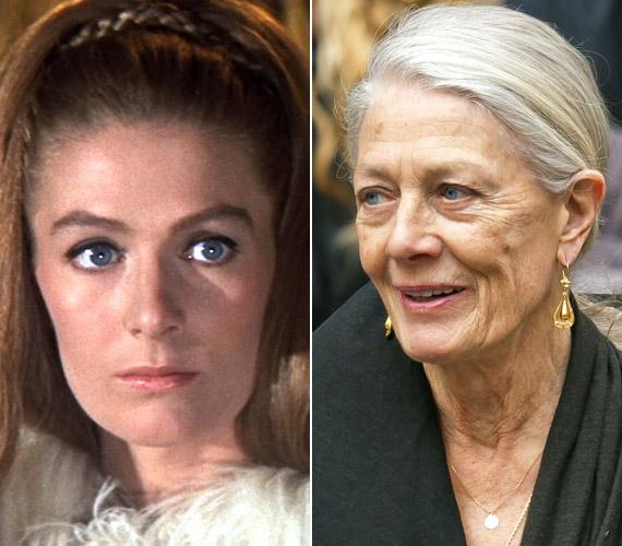 A 78 éves színésznő egy percig sem pihen, most is három filmet forgat, valamint egy sorozatban, aCall the Midwife-ban is szerepel.