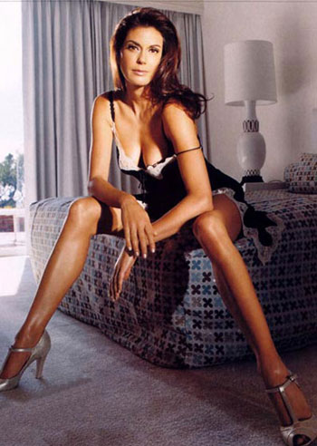 Teri Heatcher