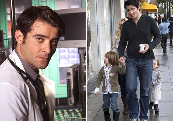 Goran Visnjic váltotta a hatodik évad végén távozó Clooney-t mint Luka Kovac megformálója. A színész ekkoriban még csak egyfajta mellékszereplő volt, azonban a 11. évadra már vezető színésszé nőtte ki magát. A sorozat mellett és után is inkább filmekben bizonyított, sőt, szinkronszerepeket is vállalt - például a Jégkorszakban -, de egyikben sem sikerült az A-listás sztárok közé emelkednie. Ellenben jótékonysági munkája kapcsán igazi úttörő, ő ma a PETA kelet-európai szőrmeellenes kampányának arca, és rendszeresen támogatja szülőhazájában, Horvátországban a kórházakat. Feleségével két örökbefogadott és egy saját gyermekük van, és állandóan ingáznak Los Angeles, valamint Hvar szigete között.