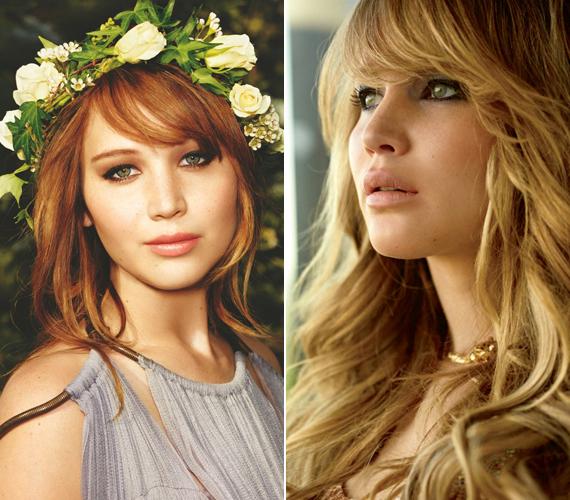 A 22 éves Oscar-díjas színésznő, Jennifer Lawrence nemcsak humorával és bájával nyűgözte le a világot, hanem egészséges testképével is. Amikor az X-Menben meztelenkednie kellett, a következőképpen fogalmazott: - Úgy éreztem, hogy ha már meztelenül kell a világ elé állnom, akkor legalább igazi nőt lássanak, ne egy anorexiás, 13 éves fiút. Elegem van abból, hogy a férfiak csak a gebe nőket szeretik.