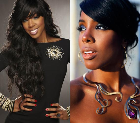 Kelly Rowland is azok táborát erősítette, akik nem hiszik el, hogy szépek. Mint mondta, édesanyja és Beyoncé mamája beszélt a lelkére, ezután végre úgy érezte, el tudja fogadni magát a hibáival együtt is.
