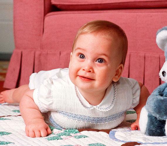 Vilmos Artúr Fülöp János Windsor 1982. június 21-én született Károly walesi herceg és Diana hercegnő elsőszülött gyermekeként.