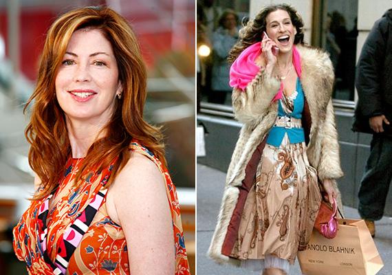 El tudod képzelni, hogy Dana Delany alakítja a divatdiktátor újságírót, Carrie Bradshaw-t? Pedig először a vörös hajú színésznőt keresték meg a forgatókönyvvel, Sarah Jessica Parker csak akkor került képbe, amikor a Született feleségek sztárja nemet mondott a címszerepre.