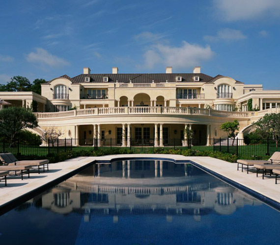 Walt Disney egykori otthonát éppen most adták el, 74 millió dollárért (több mint 17 milliárd forint).