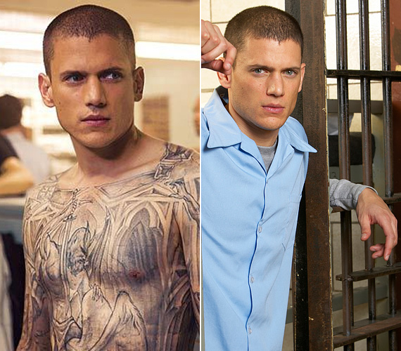 A 39 éves színész A szökés című sorozattal robbant be a köztudatba, most anyacsatornája, a Fox egy másik szériájában is bemutatkozhat.
