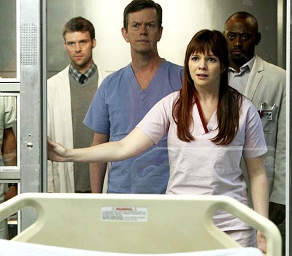 A Dr. House hét évada alatt több új arc is felbukkant már, legutóbb Amber Tamblyn színésznő került be a zseniális medikuscsapat táborába.