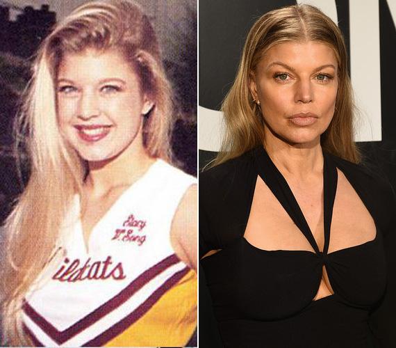 Fergie, a Black Eyed Peas énekesnője március 27-én töltötte be a 40. életévét. A sztár 1984 óta van a pályán, eddigi karrierje során 23 zenei díjat söpört be. 2009-ben ment hozzá Josh Duhamelhez, egy gyermekük van.